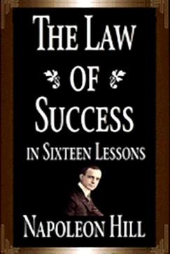The_Law_of_Success